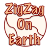 logo ZigZag On Earth